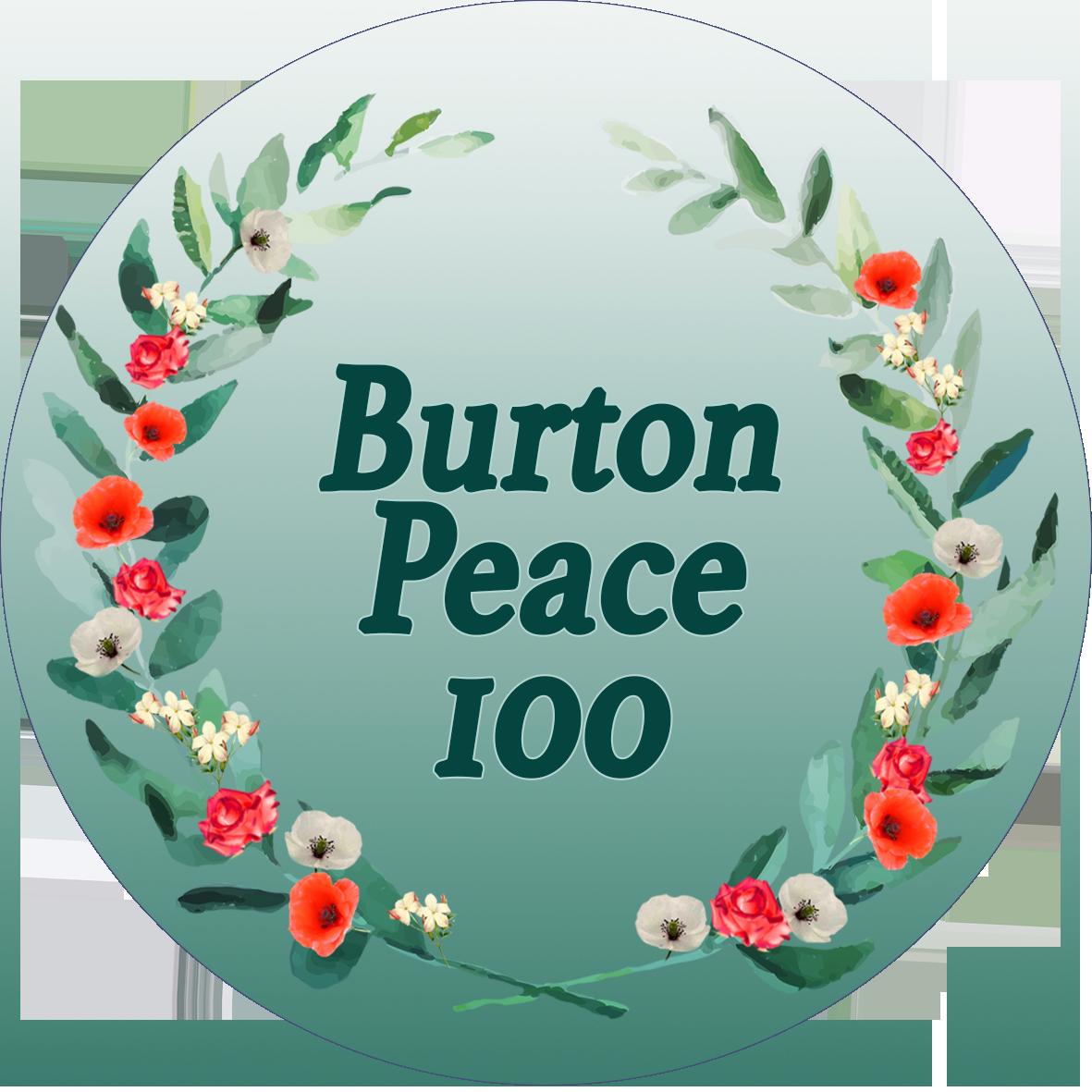 Burton Peace 100